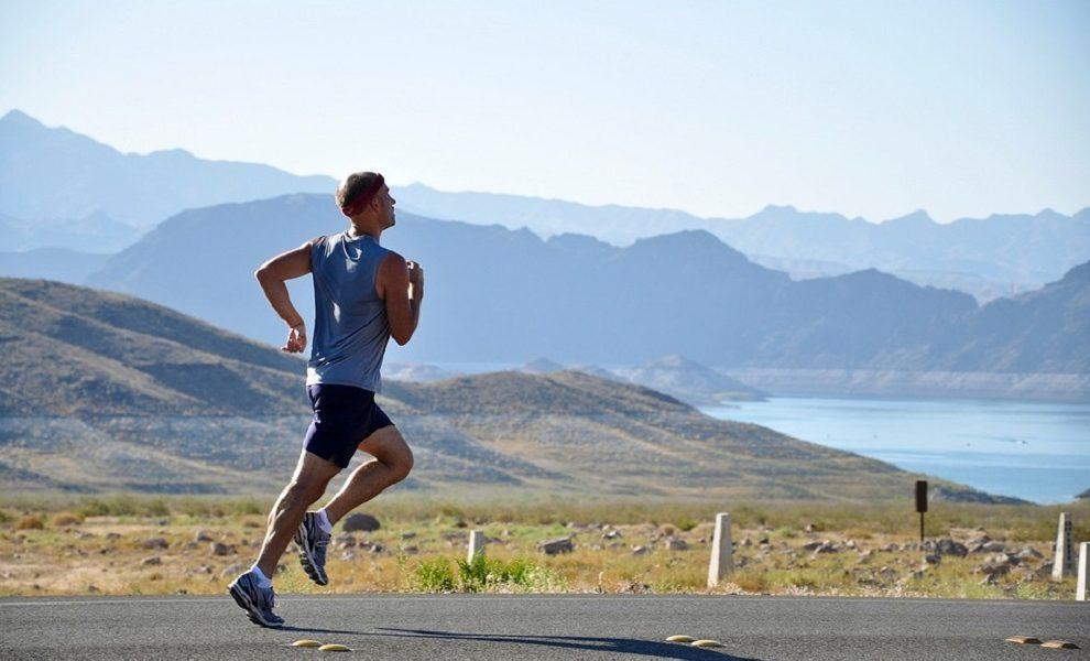 Kako pravilno disati dok trčite?