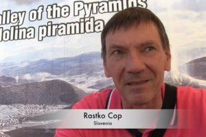 Parkinsonova bolest: Nakon boravka u tunelima bosanskih piramida nestali svi simptomi