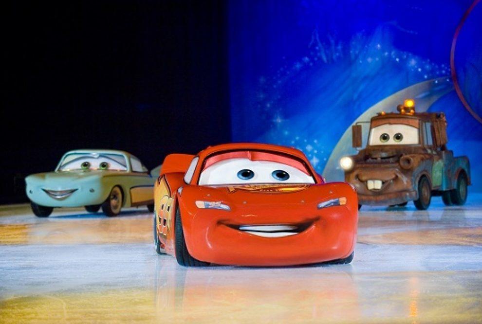 Disney On Ice predstavlja Čarobna kraljevstva!