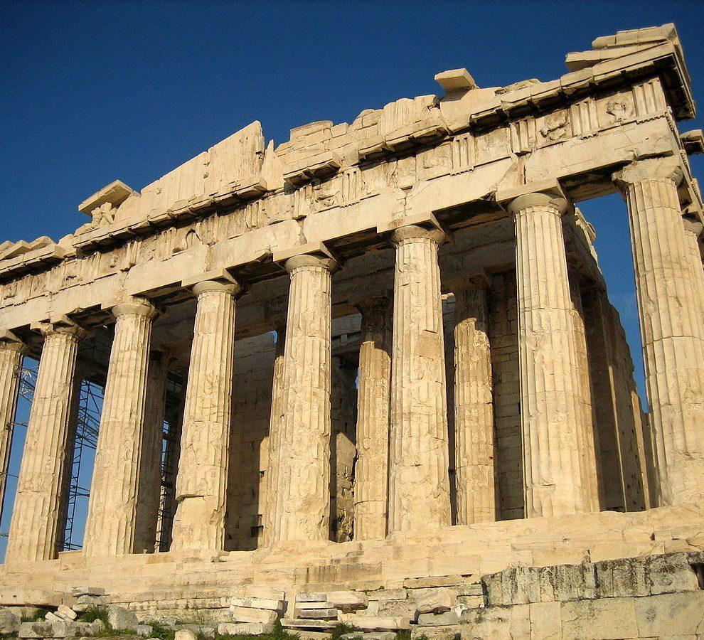 Otkrivena misterija! Savremeni Grci su potomci Mikenjana