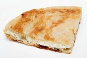 RECEPT DANA: Hrskava pita sa sirom
