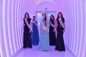 Vikend u kome smo dobili tri finalistikinje za izbor za Miss Srbije!