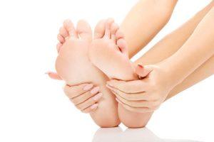 Vežbe za ravna stopala