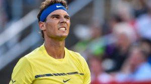 I dalje u bolovima! Španski teniser Rafael Nadal se vratio!