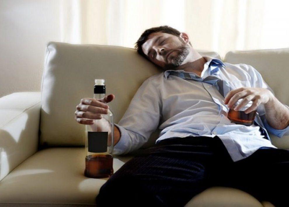Šta se dešava 30 dana nakon što prestanete da konzumirate alkohol!