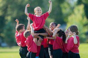 Trening nakon učenja poboljšava pamćenje kod dece!