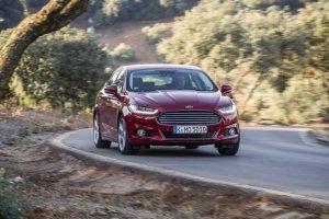 Ford Mondeo sa 5.000 evra nižom cenom!