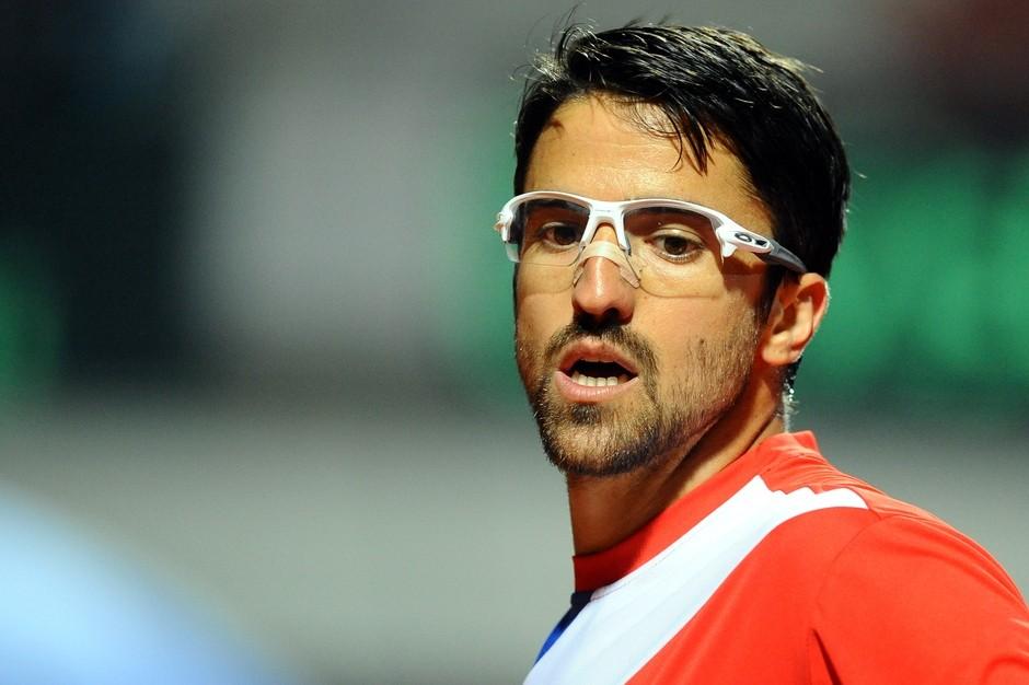 Tipsarević završio sezonu zbog povrede