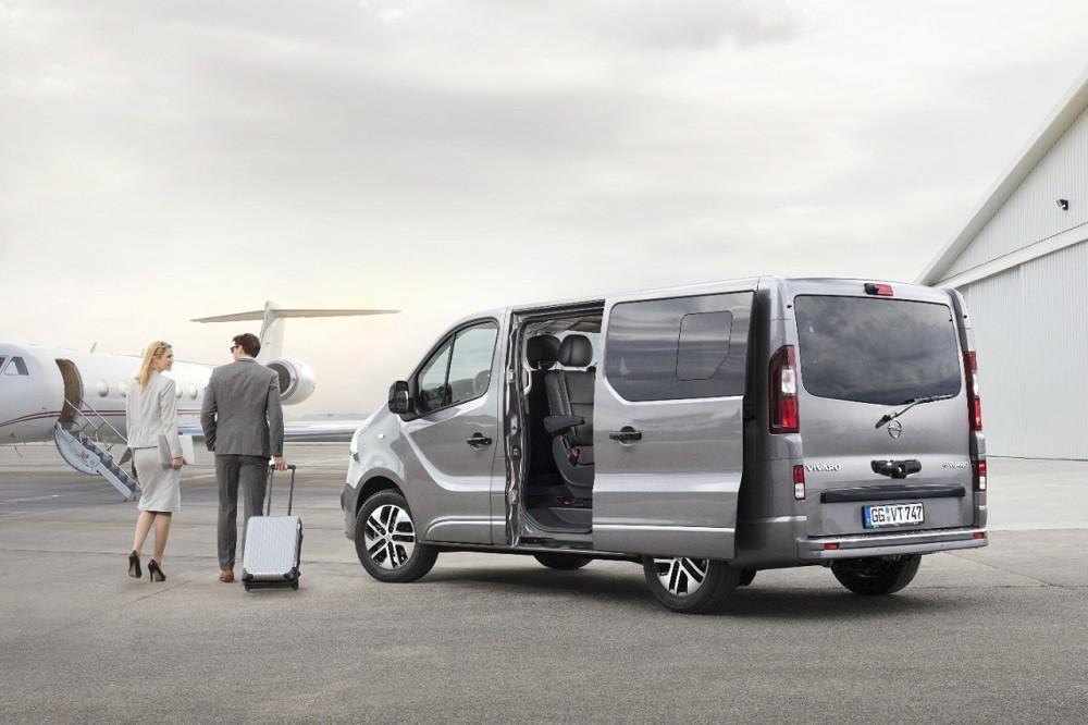 Vreme je za šou: Opelove svetske premijere na IAA