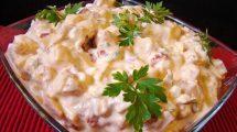 RECEPT DANA: Francuska salata