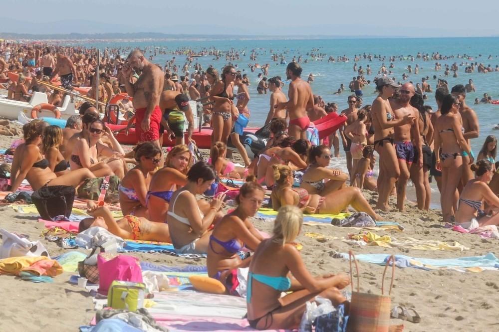 Ovo nikako nemojte raditi na plaži!