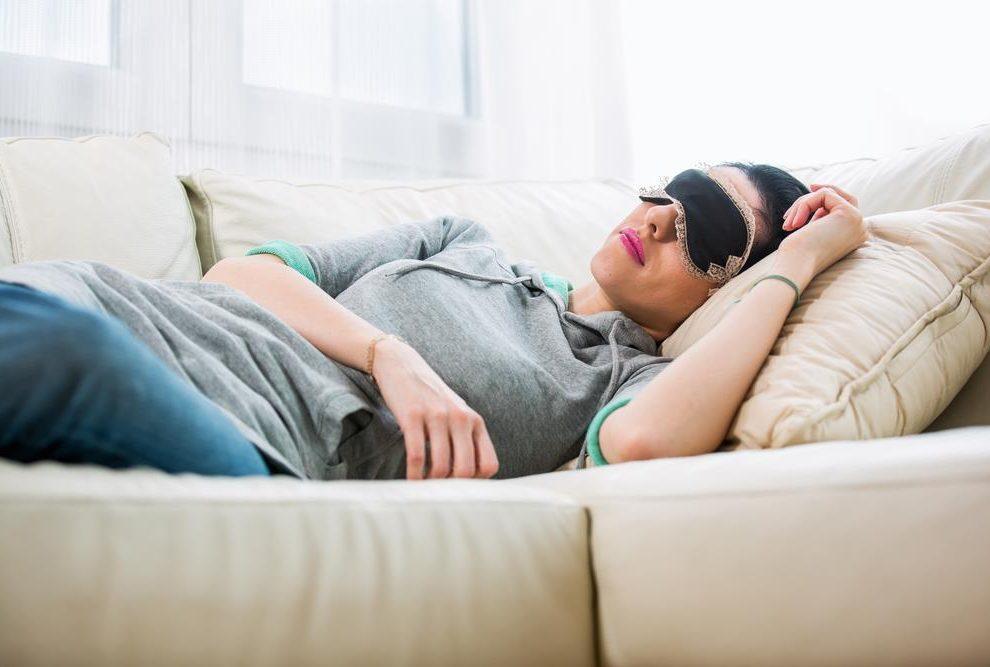 Evo koliko vremena dnevne dremke će popraviti vaše dnevne sposobnosti!