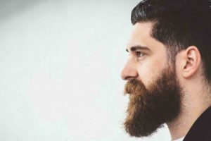 Muškarci sa bradom su privlačniji ženama!