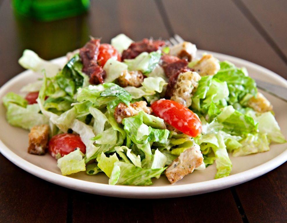 Recept dana: Cezar salata