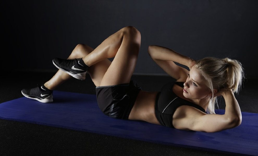 10 jednostavnih načina da vam vežbanje postane navika!