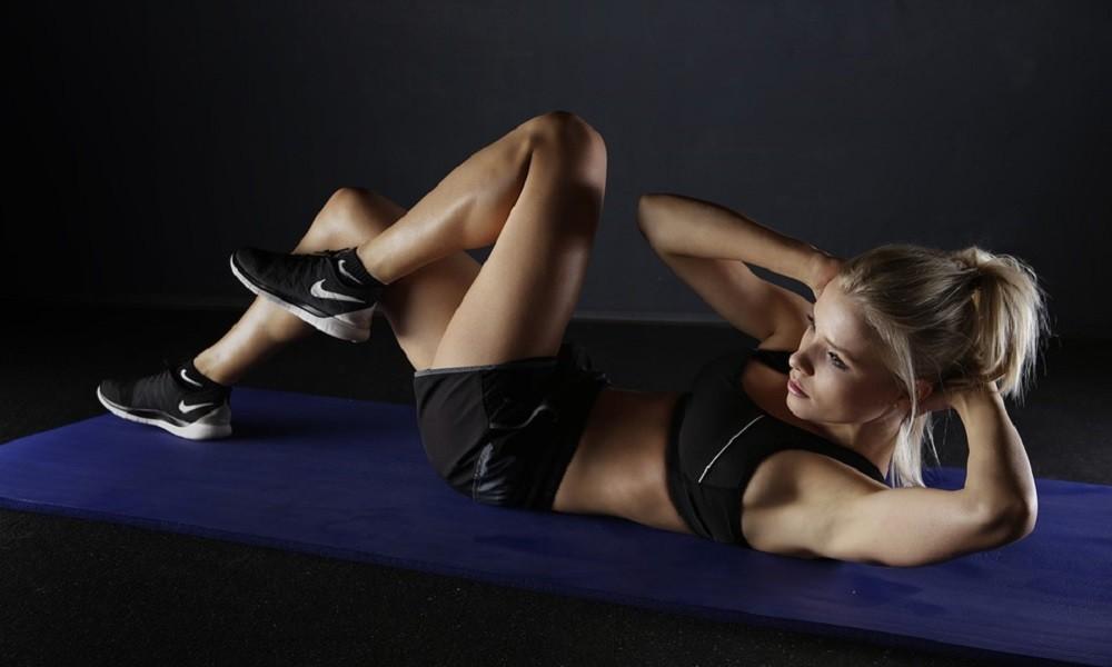 Najčešće fitnes greške koje žene prave!