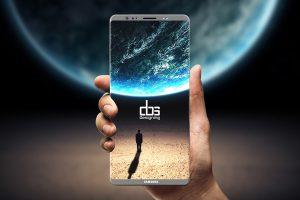 Samsung predstavlja novi model pametnog telefona Galaxy Note 8
