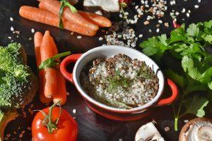 Ova 2 nutrijenta smanjuju šanse za pojavu alergija na hranu!