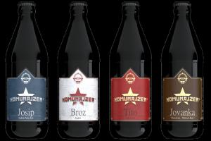 Pivara Stari komunista pravi piva Tito i Jovanka
