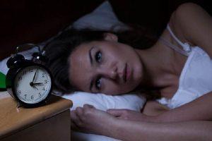 Zašto ne treba da spavate u osvetljenoj sobi?
