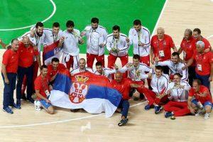 Sigurna pobeda Srbije na početku kvalifikacija