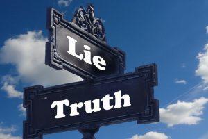 Kada je laganje prihvatljivo?