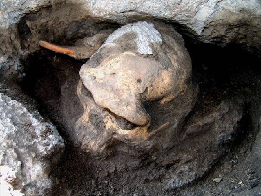 Egipatski arheolozi otkrili grobnice stare 2.000 godina