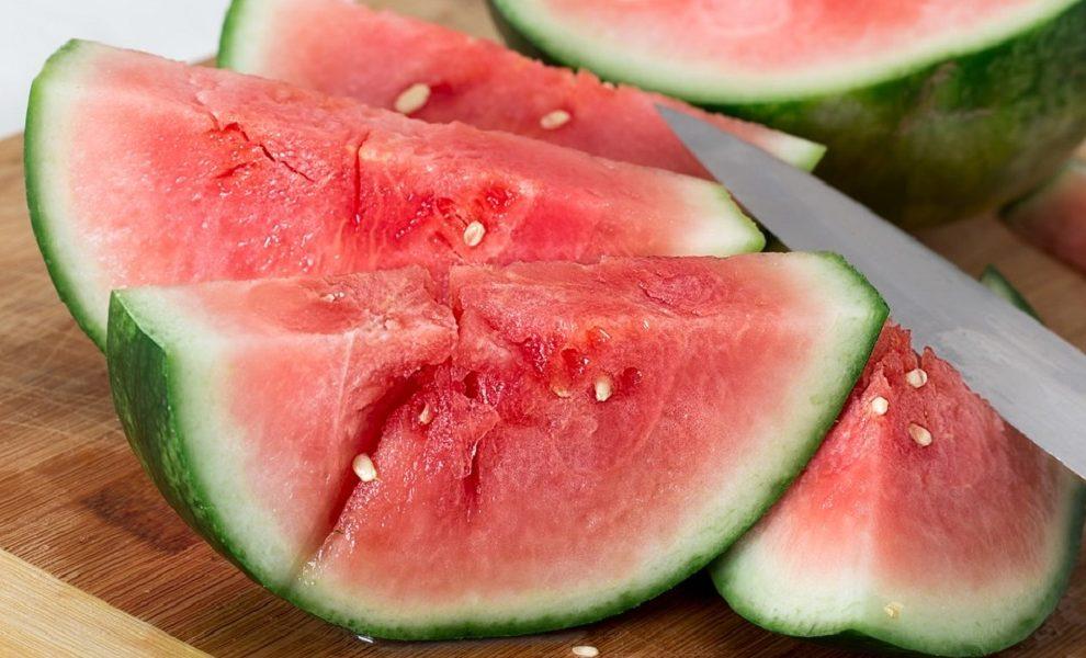 Ovo je najbolji način da čuvate isečenu lubenicu!
