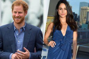 Princ Harry zaprosio Meghan Markle