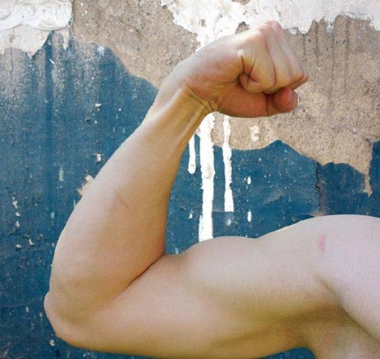 Vežbanje nije dovoljno za održavanje mišićne mase?