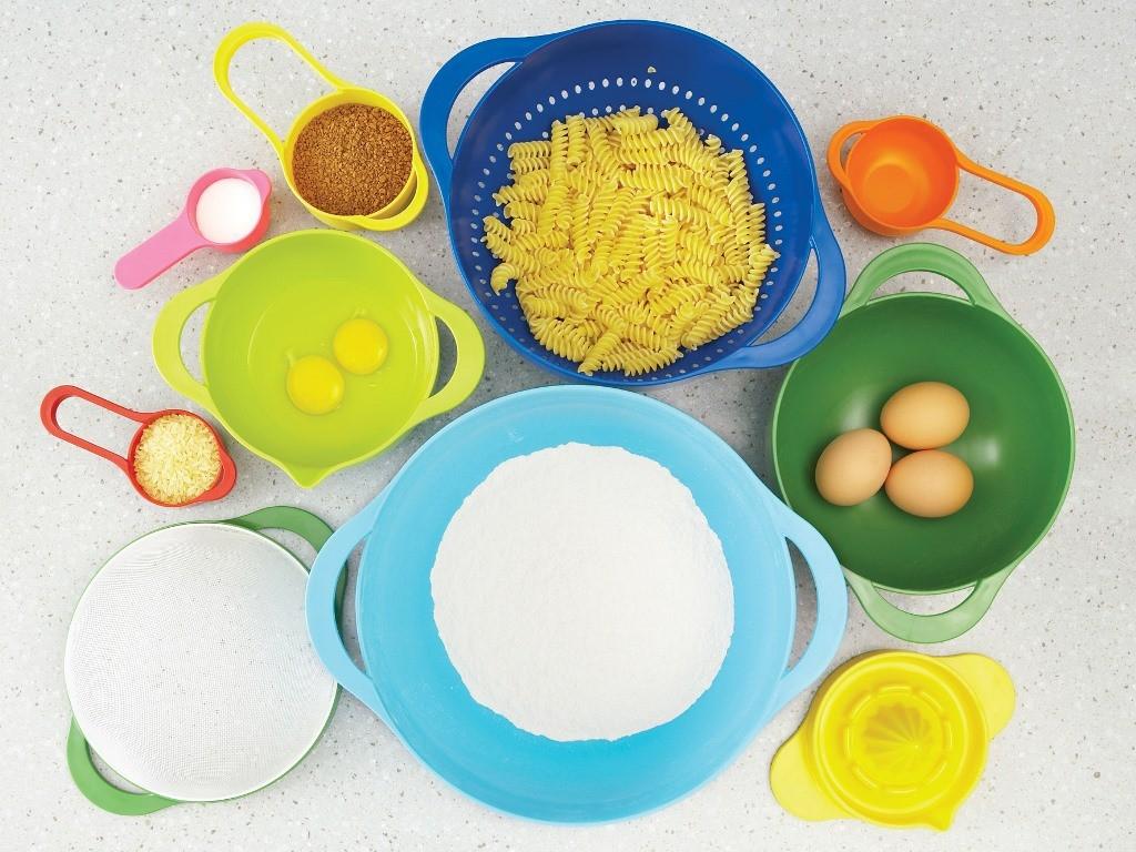 Pomoć u kuhinji: Izmerite sve namirnice bez vage