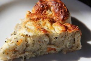 Recept dana: Pita od krompira
