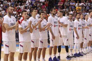 Srbija u polufinalu EP, sledi Rusija