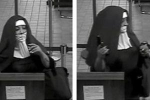 Dve žene obučene kao časne sestre pokušale da opljačkaju banku u Pensilvaniji