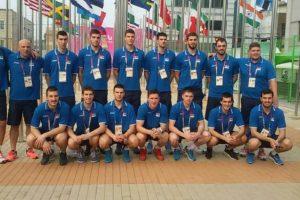 Košarkaši Srbije izgubili od SAD u polufinalu Univerzijade