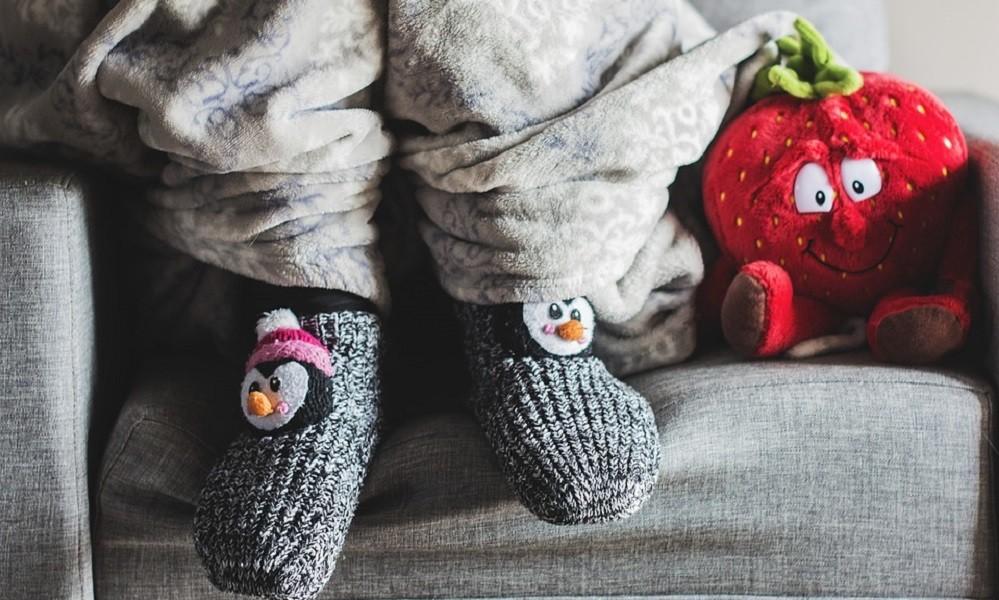 Spavanje sa čarapama ili bez njih – šta naučnici preporučuju?