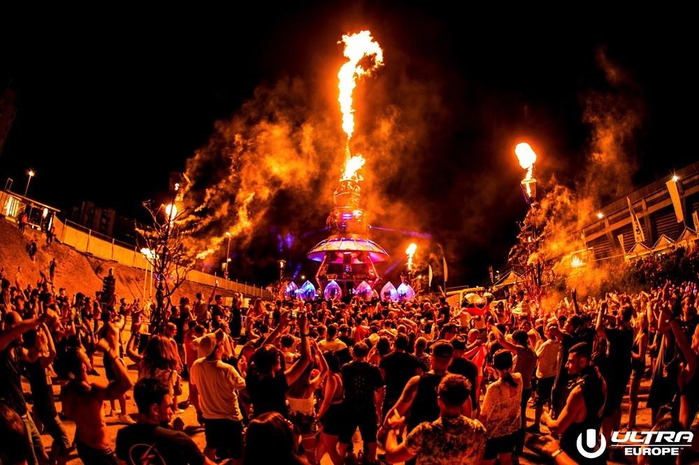 Od danas u prodaji ograničena količina povoljnijih regionalnih ulaznica za festival ULTRA Europe