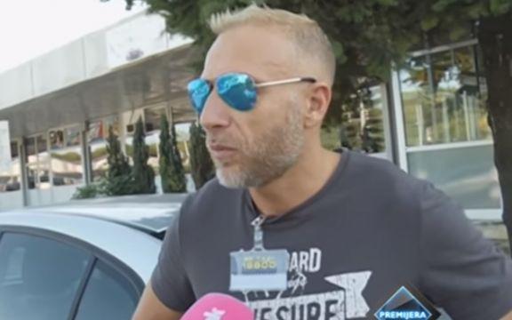 Milan Kalinić postao taksista!