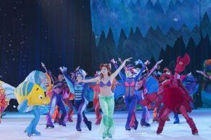 Disney On Ice - Čarobna kraljevstva stiže u Beograd!