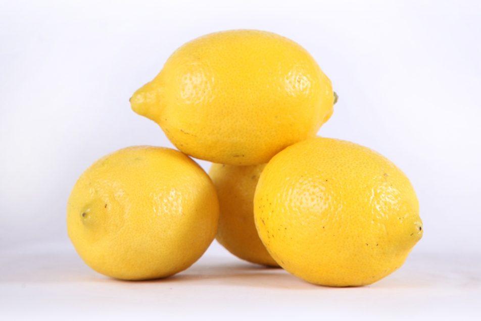 Ne bacajte koru od limuna