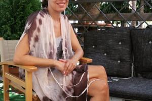 Nakon nekoliko godina u Holivudu, srpska glumica se vratila u Srbiju!