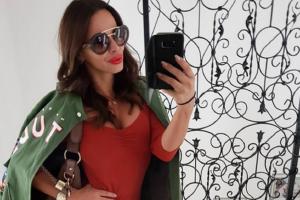 Sonja Vuksanović optimistična nakon skandala!