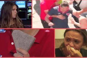 PRessSerbia: Hitno sankcionisati napadače na novinare televizije Pink!
