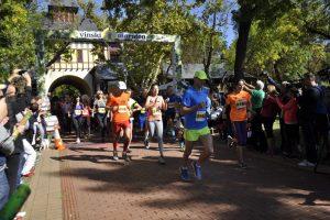 Veliki uspeh prvog Vinskog maratona