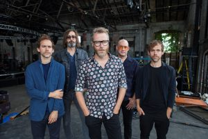 "The National objavili novi album ""Sleep Well Beast"""