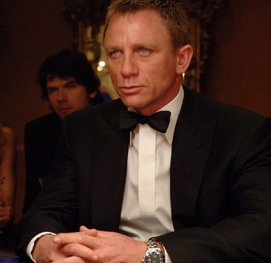 Danijel Krejg ipak ponovo u ulozi Džejms Bonda!