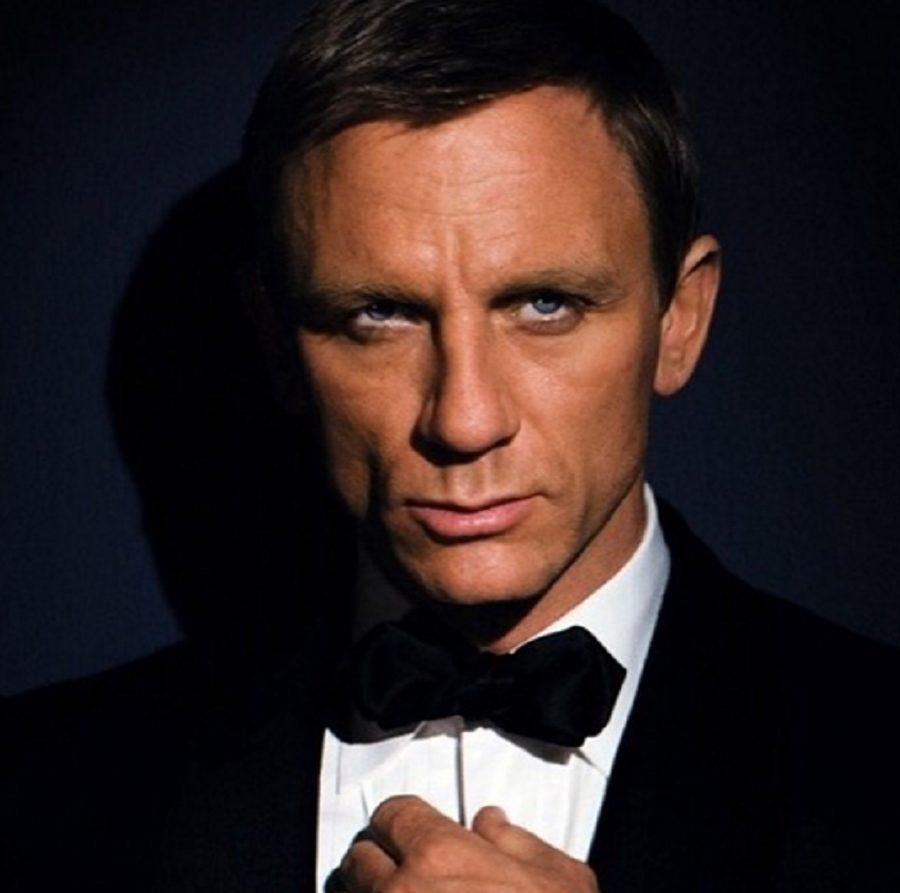 Treniraj i ti kao Dzejms Bond!