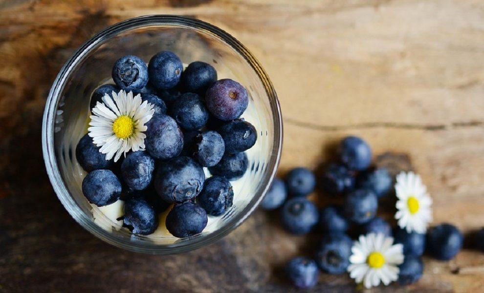 Kako čuvati i brati bobičasto voće?