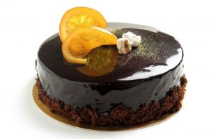 Recept dana: Keks torta s pomorandžom