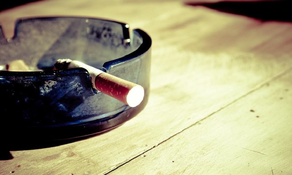 4 načina kako da najbolje uklonite dim cigareta iz kuće!